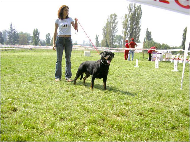 клубен шампионат НКР-2005г.